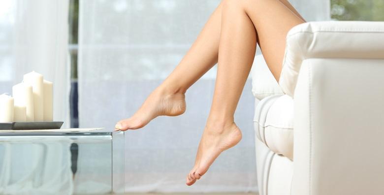 POPUST: 51% - Medicinska pedikura uz gratis piling i masažu - njega stopala izuzetno je bitna kroz cijelu godinu i zato im priuštite samo najbolje za 99 kn! (Alpha et Omega - Beauty & fit centar)