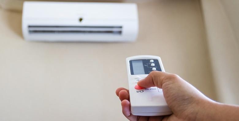 Čišćenje i servis klima uređaja za 125 kn!