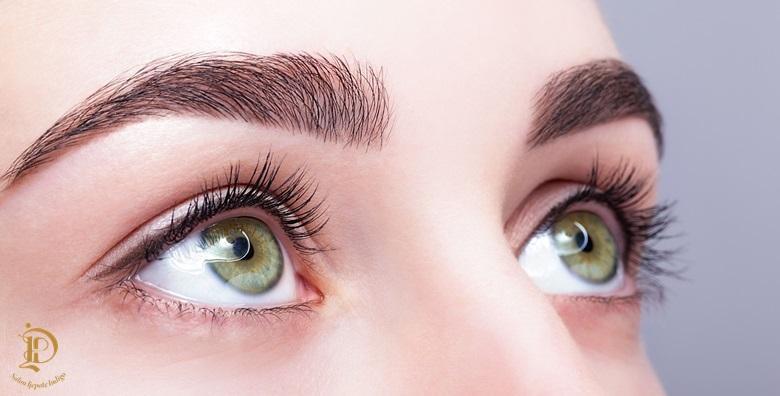 POPUST: 60% - LASH LIFT Svjetski HIT tretman podizanja, uvijanja i njege trepavica koji očima daje zavodljiv pogled prirodnog izgleda za 139 kn! (Salon ljepote Indigo)