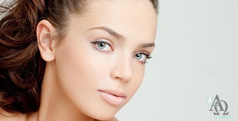 MEGA POPUST: 71% - Medicinsko čišćenje lica vrhunskim proizvodima Dermalogica uz dijamantnu mikrodermoabraziju za 189 kn! (Alpha et Omega - Beauty & fit centar)