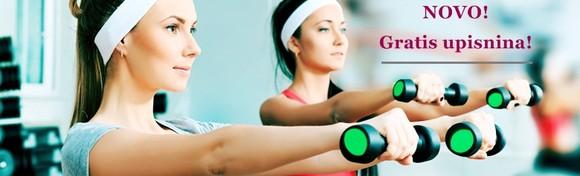 Magic Well kružni trening za žene - 2 mjeseca neograničenog vježbanja uz individualan pristup i redovito praćenje vašeg napretka za 340 kn!