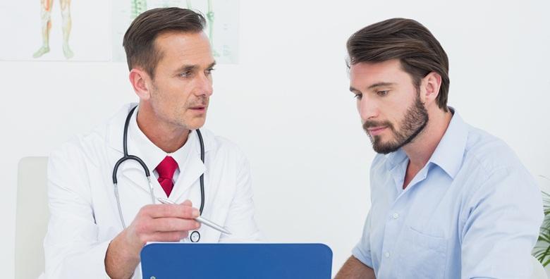 Ponuda dana: GASTROSKOPIJA Rak želuca u početnoj fazi većinom nema simptoma! Obavite najtočniju pretragu za otkrivanje i reagirajte prije nego se bolest proširi za 599 kn! (Poliklinika Kvarantan)