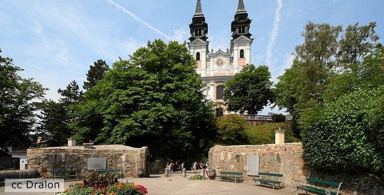Linz, Austrija - cjelodnevni izlet s prijevozom za 259 kn!
