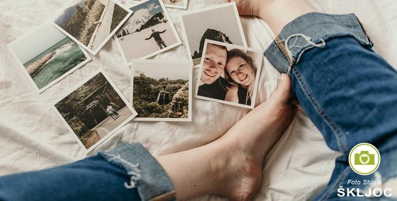 POPUST: 43% - 50 fotografija dimenzija 10x15 cm - izradite fotke sa zajedničkih pustolovina i sačuvajte trenutke sreće s dragim osobama za samo 65 kn! (Foto studio Škljoc)