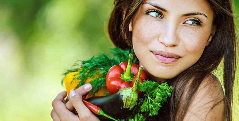 MEGA POPUST: 81% - BICOM pregled organizma ili nutricionistički pregled uz plan prehrane - steknite kompletan uvid u stanje vašeg organizma i promijenite loše navike za 249 kn! (Homeopatski centar Homeovita)