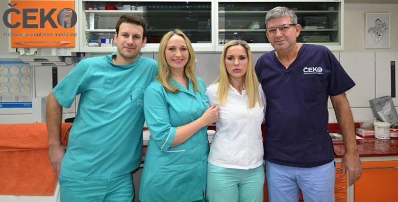 Izgubili ste zub i zbog toga više ne pokazujete osmijeh? Zubni implantant vrhunske Nobel Biocare kvalitete vratit će samopouzdanje na vaše lice!