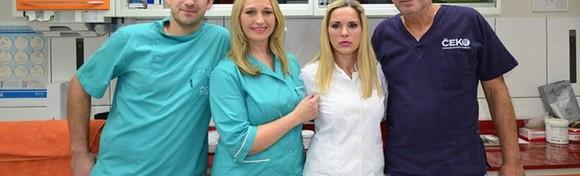 [ZUBNI IMPLANTAT] Izgubili ste zub i zbog toga više ne pokazujete osmijeh? Zubni implantant vrhunske Nobel Biocare kvalitete vratit će samopouzdanje na vaše lice!