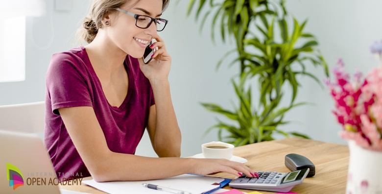 Online tečaj računovodstva i knjigovodstva - kroz 10 modula savladajte praćenje novca, pravilno knjiženje i pripremu za reviziju za samo 19 kn!