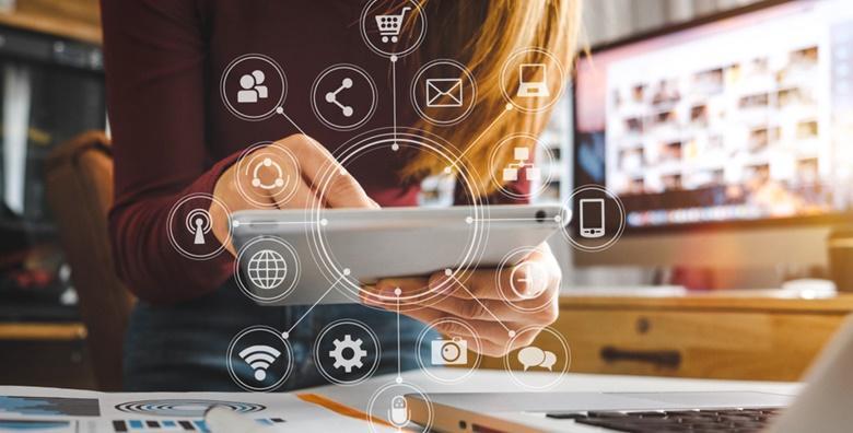 Online tečaj digitalnog marketinga - kroz 8 predavanja naučite sve o Facebook oglašavanju, SEO optimizaciji i targetiranju publike za samo 19 kn!