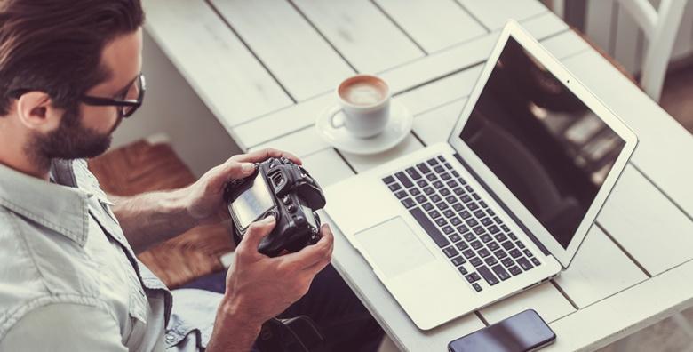 MEGA POPUST: 99% - Online tečaj Adobe Lightrooma - naučite kako urediti slike vrhunske kvalitete i rezolucije u programu koji koriste profesionalni fotografi za samo 38 kn! (Live Online Academy)