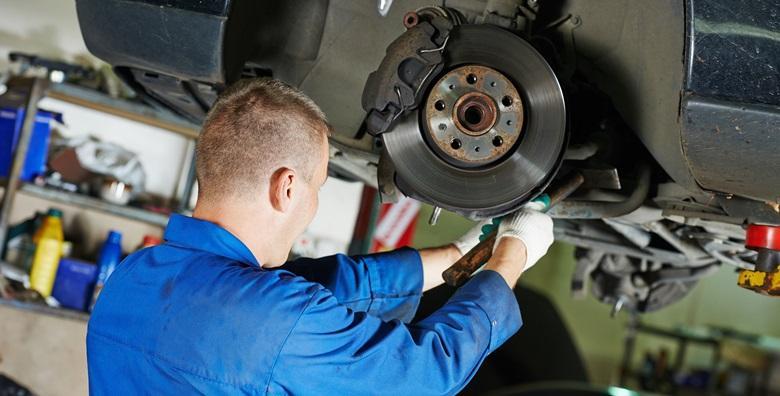 POPUST: 48% - ZAMJENA GUMA Demontaža, balansiranje i montaža s čeličnim felgama do 17 cola u Auto centru Bujan za 120 kn! (Auto Centar Bujan)