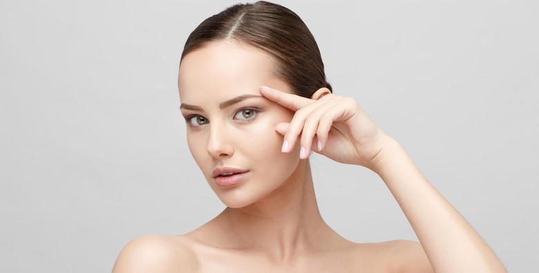 POPUST: 49% - Radiofrekvencija lica uz tretman kisikom i ampulu hijalurona - njega lica  uz koju će vaša koža napokon prodisati za 149 kn! (Pure Beauty salon ljepote)