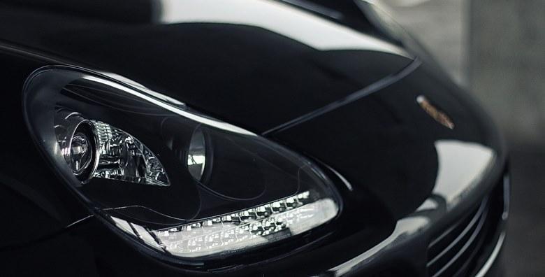 Poliranje farova u Autoservisu Safety Car za samo 79 kn!