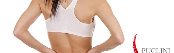 Pregled i tretman kralježnice - riješite se vrtoglavice, glavobolje, bolova, zakočenosti, napetosti, umora, nesanice i bolova u prsima za 149 kn!