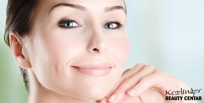 Uklanjanje kapilara s lica - bezbolno rješenje estetskog problema vidljivih kapilara uz stručnjake s više od 20 godina iskustva za samo 59 kn!