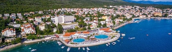 Selce - LAST MINUTE wellness odmor u luksuznom Hotelu Katarina 4*!2 ili 5 noći s polupansionom za dvoje uz bazen, jacuzzi i saune od 799 kn!