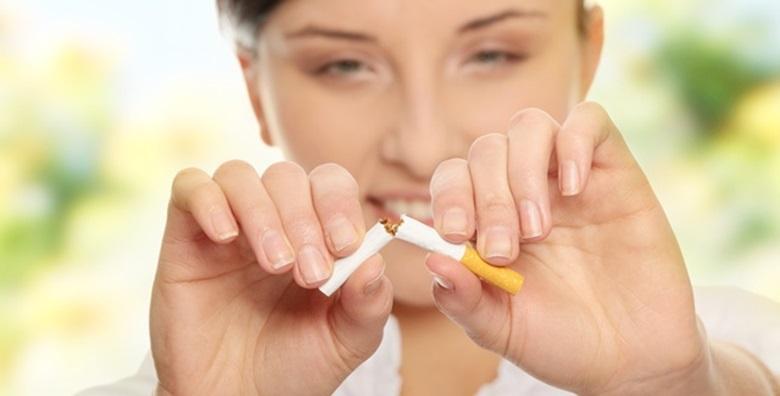 MEGA POPUST: 80% - PRESTANAK PUŠENJA - tretman Bio Laserom protiv nikotinske ovisnosti! Ukoliko nakon prvog tretmana ne bude rezultata, drugi dobivate GRATIS! (Salon ljepote Bellus Femina)