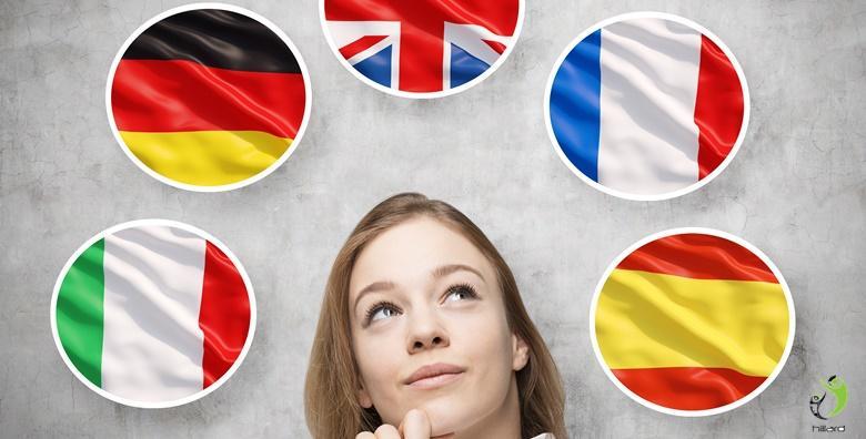 Saznaj svoj stupanj znanja jezika! Test utvrđivanja znanja engleskog, njemačkog, talijanskog, francuskog ili španjolskog + potvrda za 215 kn!