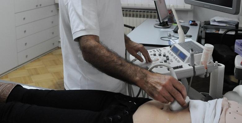 POPUST: 30% - Ultrazvuk abdomena i mjehura u Poliklinici Kvarantan za 224 kn! (Poliklinika Kvarantan)