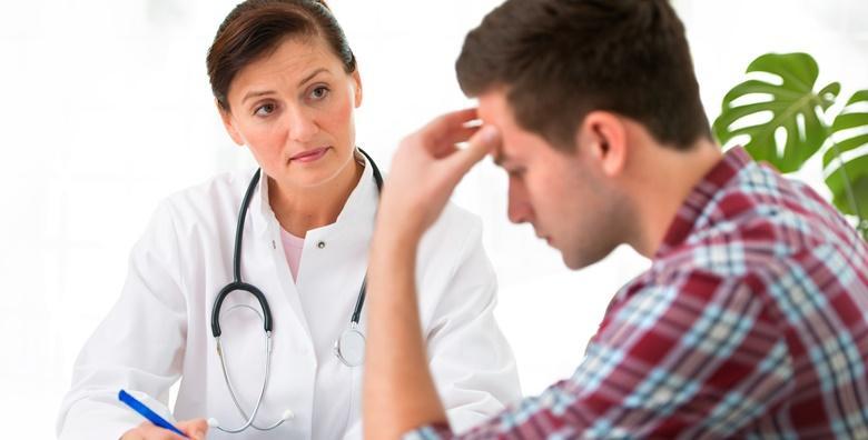 Ponuda dana: Ultrazvuk testisa u Ordinaciji Kraljević - na vrijeme otkrijte negativne promjene koje mogu biti posljedica raka, upale ili povrede za 199 kn! (Ordinacija Kraljević)