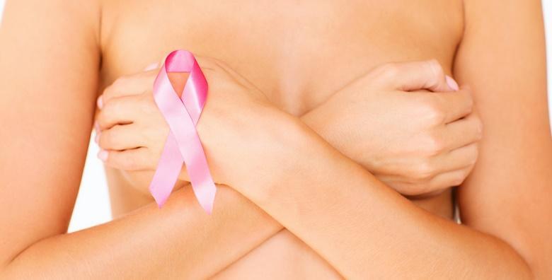POPUST: 67% - Ultrazvuk dojki i pazušnih jama u Ordinaciji Kraljević - na vrijeme otkrijte benigne i maligne tumore, ciste i ostale potencijalne promjene za 199 kn! (Ordinacija Kraljević)