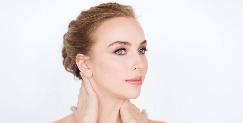 Ponuda dana: BOTOX Izbrišite godine s lica uz ODMAH vidljive rezultate! 20 do 100 jedinica za primjenu na području čela, oko očiju ili između obrva od 469 kn! (Estetika lica)