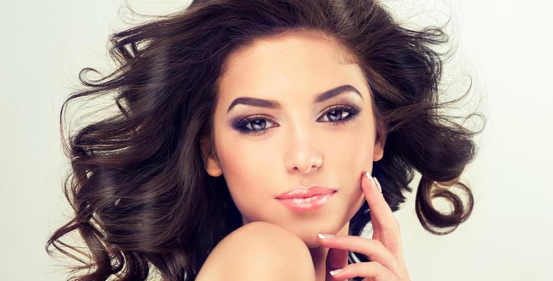 Obnovite kosu keratinskim pakungom za samo 49 kn!