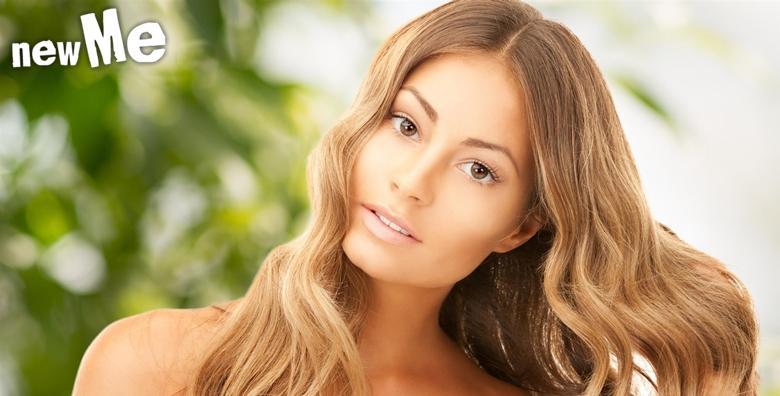 MEGA POPUST: 78% - Osvježite vašu kožu! 3 mikrodermoabrazije lica, 3 seruma vitamina C i 3 seruma hijalurona - zaslužena hidratacija i njega za 299 kn! (NewMe salon ljepote)