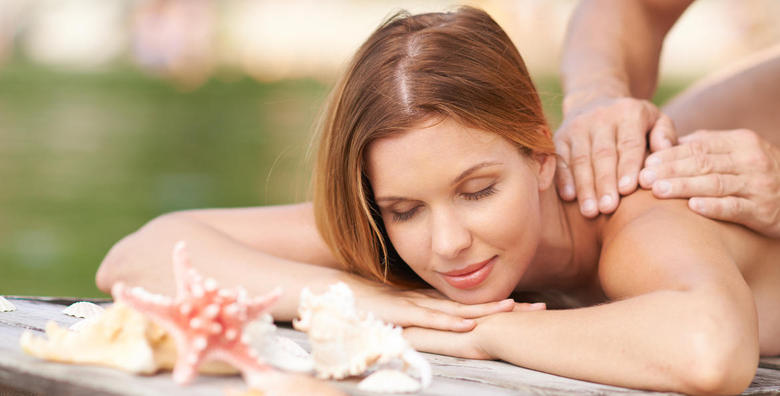 Aromaterapeutska masaža cijelog tijela u trajanju 60 minuta za 79 kn!