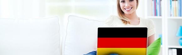 NJEMAČKI - naučite novi jezik iz udobnosti svog doma - online tečaj u trajanju 6 ili 12 mjeseci uz uključen German Proficiency certifikat od 99 kn!