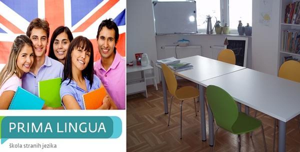Engleski jezik - ponavljanje gramatike i konverzacije!