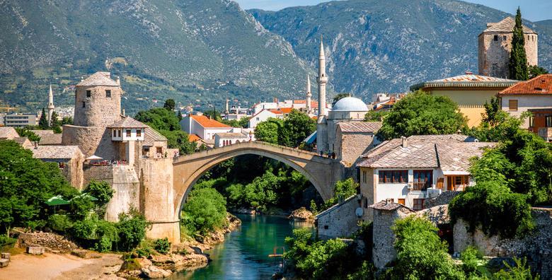 Balkanska tura - 3 dana u hotelima*** s doručkom za 719 kn!