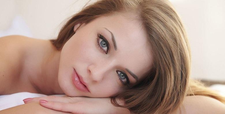 Klasično i ultrazvučno čišćenje lica uz tretman kisikom za 250 kn!