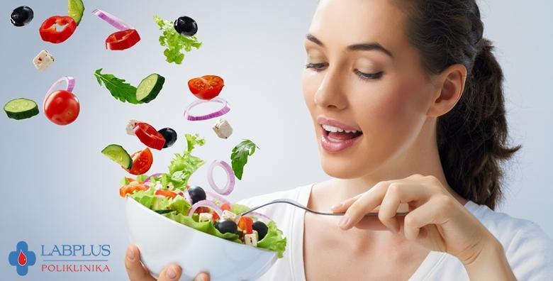 Test intolerancije na 90 ili 270 namirnica - testiranje prisutnosti IgG antitijela iz uzorka krvi uz savjetovanje s nutricionistom i planom prehrane od 970 kn!