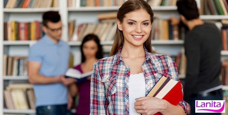 POPUST: 51% - NJEMAČKI JEZIK Tečaj A1 razine u trajanju 60 školskih sati + GRATIS 2 dodatna sata u Centru za poduke i prevođenje Lanita za 889 kn! (Centar za poduke i prevođenje Lanita)