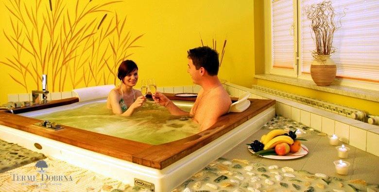 Vikend u znaku Dana žena uz 2 noćenja za 2 osobe s polupansionom u hotelu 4* po izboru i neograničeno korištenje bazena i ulazak u saunu od 1.653 kn!