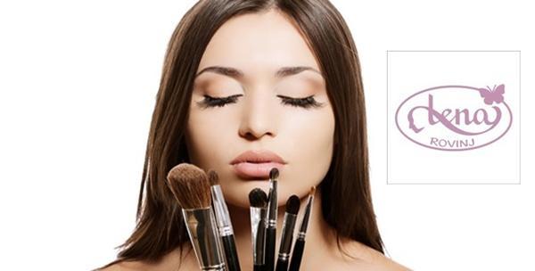 Make-up paket vrhunskih brandova!