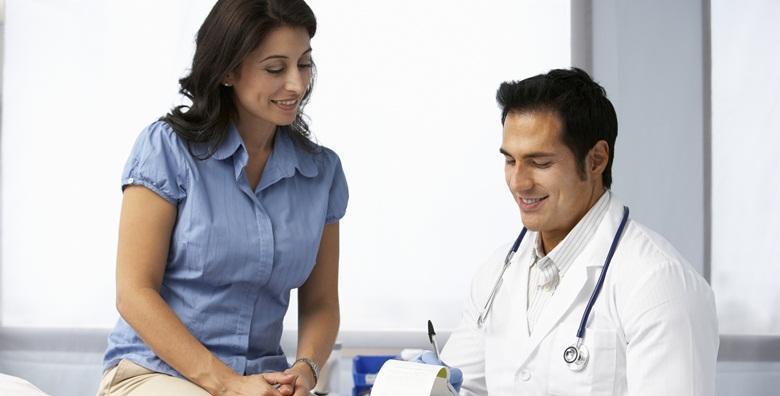POPUST: 46% - Ginekološki pregled, papa test i ultrazvuk uz color doppler u Poliklinici Profozić - obavite kompletan godišnji pregled za 299 kn! (Poliklinika Dr. Zora Profozić)