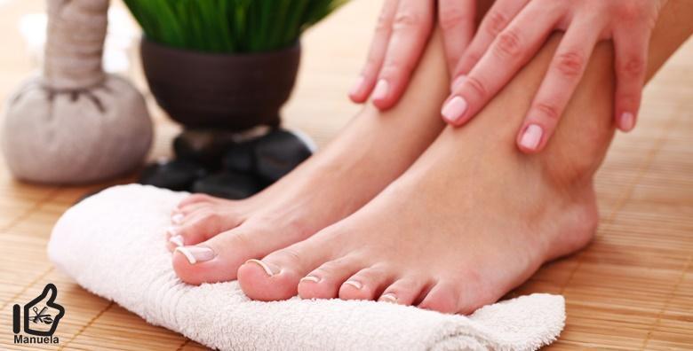 Uklanjanje gljivica s obje ruke ili noge - 1 ili 3 tretmana biolaserom i ozonom od 129 kn!