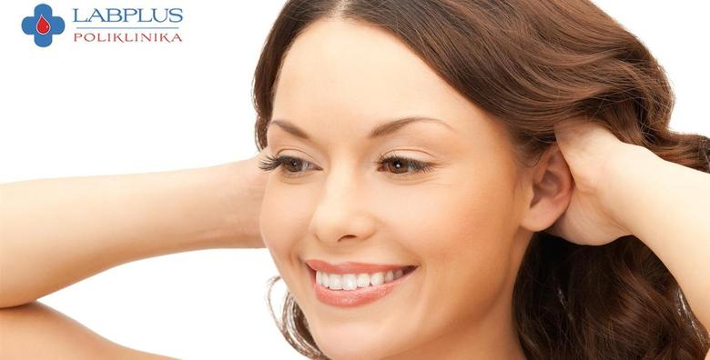 POPUST: 33% - 4 MEZOTERAPIJE LICA- zategnite opuštenu kožu, smanjite mrlje i obnovite kolagen uz 2x moćnije i dublje apliciranje sastojaka nego kod klasičnih tretmana za 1.600 kn! (Poliklinika LabPlus)