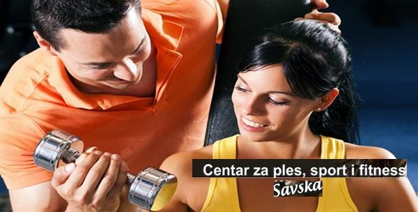 Insanity work out - tri puta tjedno