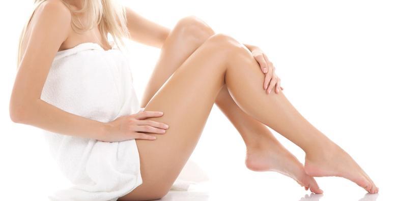 Depilacija nogu i bikini zone voskom za samo 75 kn!