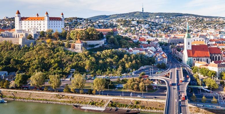 Bratislava, Beč, Budimpešta LAST MINUTE 20.4. - 3 dana s doručkom i prijevozom za 880 kn!