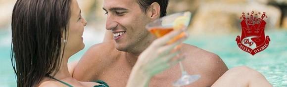 Ljetni hedonizam za dvoje u Hotelu Čateški dvorec 3* - 2 noćenja s polupansionom uz cjelodnevne ulaznice za kupanje u Termama Čatež od 1.099 kn!