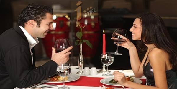 Romantičan ručak ili večera za dvoje