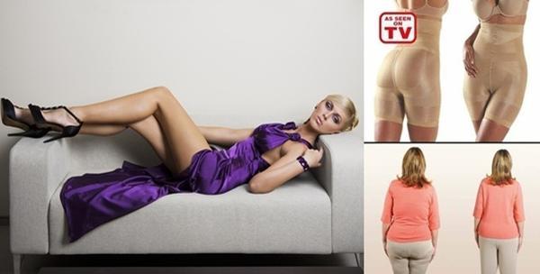 Slim and lift steznik za oblikovanje tijela!