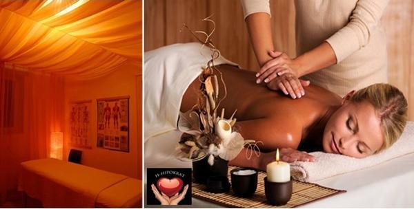 Stretch masaža i medicinska parcijalna masaža!