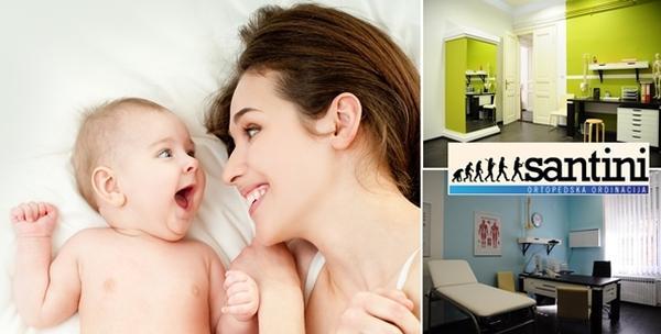 Ultrazvuk i pregled kukova za bebe
