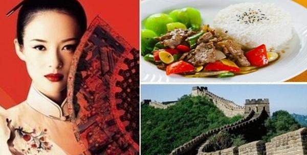 Kineski restoran – ručak ili večera za 2 osobe!