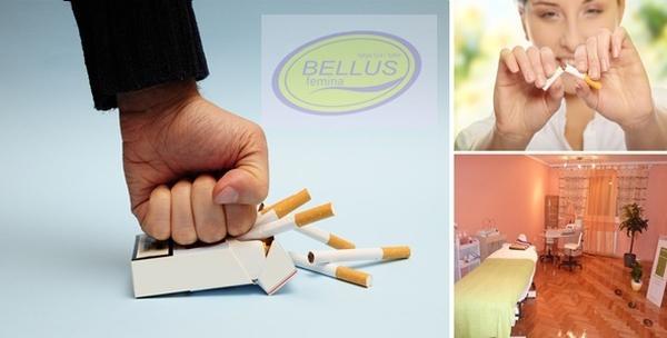 Prestanak pušenja - 2 tretmana Bio Laserom